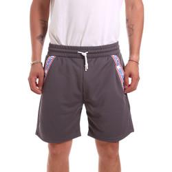 Oblačila Moški Kratke hlače & Bermuda Colmar 8259 6TH Siva