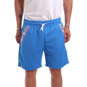 Oblačila Moški Kratke hlače & Bermuda Colmar 8259 6TH Modra