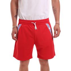 Oblačila Moški Kratke hlače & Bermuda Colmar 8259 6TH Rdeča