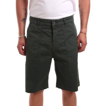 Oblačila Moški Kratke hlače & Bermuda Colmar 0871T 7TR Zelena