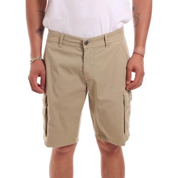 Oblačila Moški Kratke hlače & Bermuda Colmar 0866T 8SP Bež