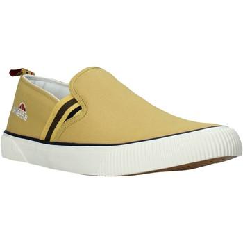 Čevlji  Moški Slips on Ellesse EL11M00409 Rumena