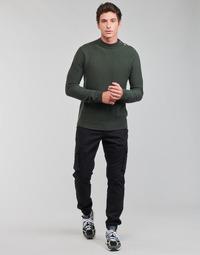 Oblačila Moški Hlače cargo Only & Sons  ONSCAM Črna