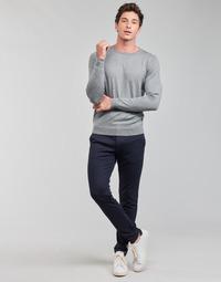 Oblačila Moški Hlače Chino / Carrot Only & Sons  ONSMARK Modra
