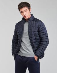 Oblačila Moški Puhovke Only & Sons  ONSPAUL Modra