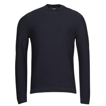 Oblačila Moški Puloverji Only & Sons  ONSWALDER Modra