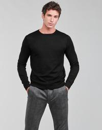 Oblačila Moški Puloverji Only & Sons  ONSWYLER Črna