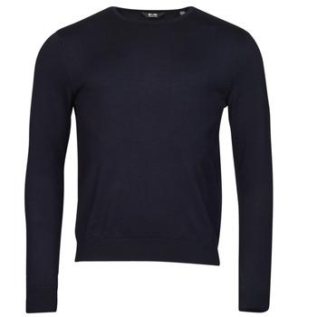 Oblačila Moški Puloverji Only & Sons  ONSWYLER Modra