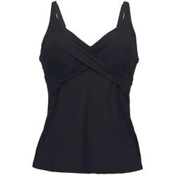 Oblačila Ženske Kopalke ločene Rosa Faia 8880-1 001 Črna