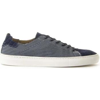 Čevlji  Ženske Nizke superge Montevita 71811 BLUE