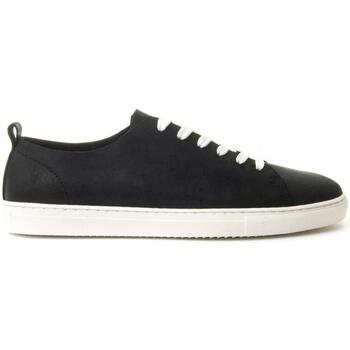 Čevlji  Moški Nizke superge Montevita 71852 BLACK