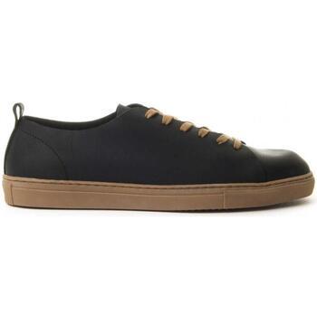 Čevlji  Moški Čevlji Derby Montevita 71853 BLACK