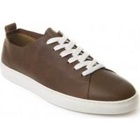 Čevlji  Moški Čevlji Derby Montevita 71857 BROWN