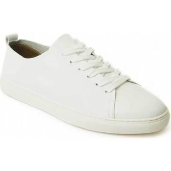 Čevlji  Moški Nizke superge Montevita 71858 WHITE