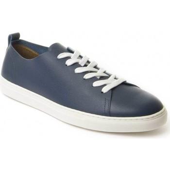 Čevlji  Moški Čevlji Derby Montevita 71864 BLUE