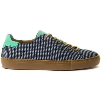Čevlji  Ženske Nizke superge Montevita 71829 BLUE