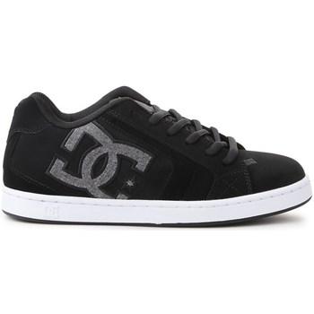 Čevlji  Moški Skate čevlji DC Shoes Net Črna