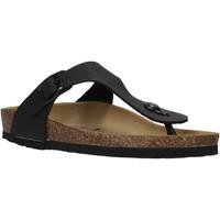 Čevlji  Moški Japonke Valleverde G59930 Črna