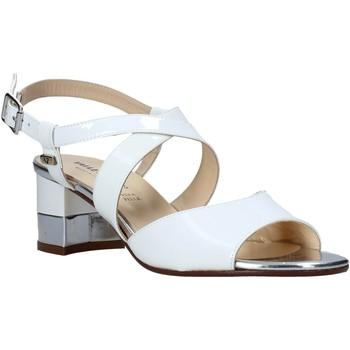 Čevlji  Ženske Sandali & Odprti čevlji Valleverde 38412 Biely