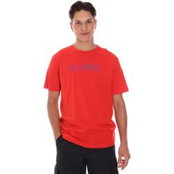 Oblačila Moški Majice s kratkimi rokavi Invicta 4451242/U Rdeča
