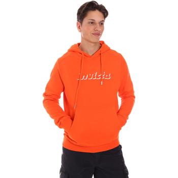 Oblačila Moški Puloverji Invicta 4454259/U Oranžna
