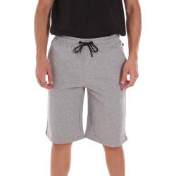 Oblačila Moški Kratke hlače & Bermuda Ciesse Piumini 215CPMP71415 C4410X Siva