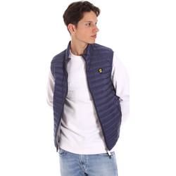 Oblačila Moški Telovniki & Jope Ciesse Piumini 215CFMV11394 N021D0 Modra