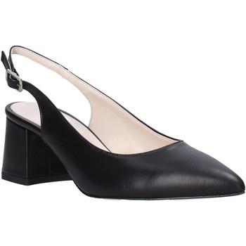 Čevlji  Ženske Sandali & Odprti čevlji Valleverde 29101 Črna