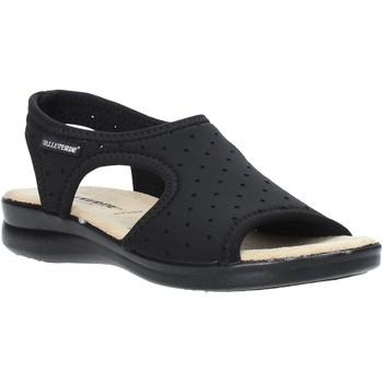 Čevlji  Ženske Sandali & Odprti čevlji Valleverde 25325 Črna