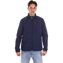 Oblačila Moški Jakne Ciesse Piumini 215CPMJ21409 N3A11X Modra