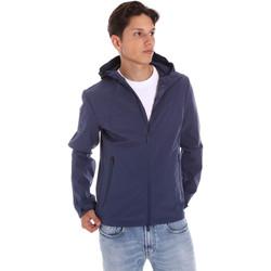 Oblačila Moški Jakne Ciesse Piumini 215CPMJ31396 P7B23X Modra