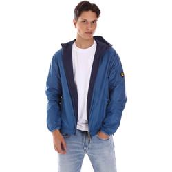 Oblačila Moški Jakne Ciesse Piumini 205CPMJ11004 N7410X Modra