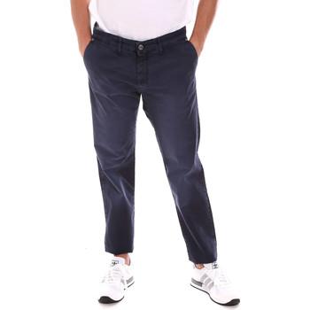 Oblačila Moški Hlače Chino / Carrot Colmar 0562T 2NP Modra