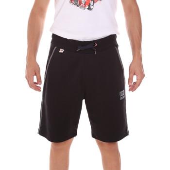 Oblačila Moški Kratke hlače & Bermuda Colmar 8276 1SH Črna