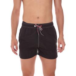 Oblačila Moški Kopalke / Kopalne hlače Key Up 298XM 0001 Črna
