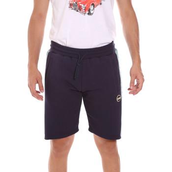 Oblačila Moški Kratke hlače & Bermuda Colmar 8258 5SJ Modra