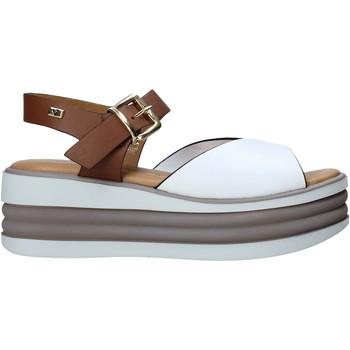 Čevlji  Ženske Sandali & Odprti čevlji Valleverde 28102 Rjav