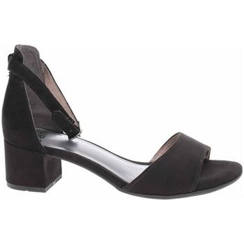 Čevlji  Ženske Sandali & Odprti čevlji Jana 882836026001 Črna