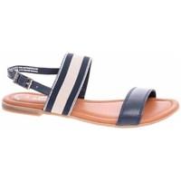Čevlji  Ženske Sandali & Odprti čevlji S.Oliver 552811122805 Črna, Bež, Rjava