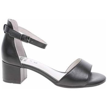 Čevlji  Ženske Sandali & Odprti čevlji Jana 882833424001 Črna