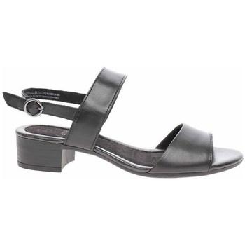 Čevlji  Ženske Sandali & Odprti čevlji Jana 882820324001 Črna