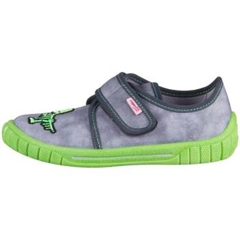 Čevlji  Otroci Nizke superge Superfit Bill Siva