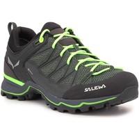 Čevlji  Moški Pohodništvo Salewa Ms Mtn Trainer Lite 61361-5945 olive green