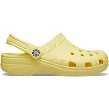 Čevlji  Moški Čevlji za v vodo Crocs Crocs™ Classic Banana