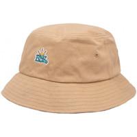 Tekstilni dodatki Moški Klobuki Huf Cap crown reversible bucket hat Kostanjeva