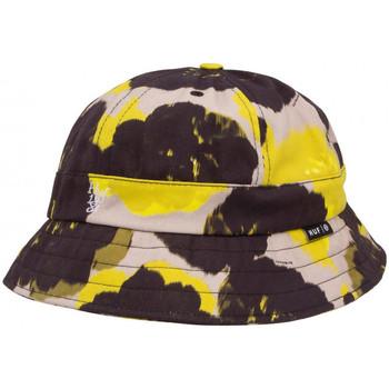 Tekstilni dodatki Moški Klobuki Huf Cap hamptons bell hat Siva