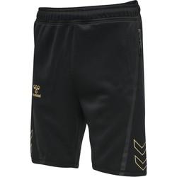 Oblačila Moški Kratke hlače & Bermuda Hummel Short  hmlCIMA noir