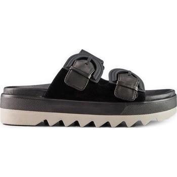 Čevlji  Ženske Natikači Cougar Pepa Suede Leather 38