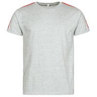 Oblačila Moški Majice s kratkimi rokavi Yurban  Siva