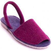 Čevlji  Ženske Sandali & Odprti čevlji Northome 71958 FUXIA